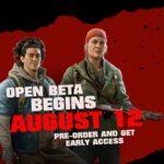 【Back4Blood】オープンベータテストは8月上旬!クロスプレイも実装!